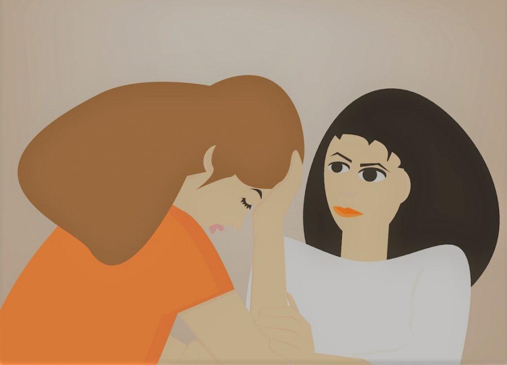 Emile Henneguelle, psychiatre, dépression